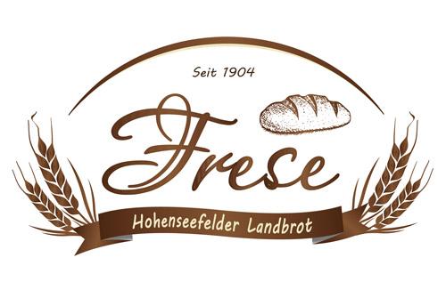 Logo Frese - Mit Hintergrund Weiß Farbe